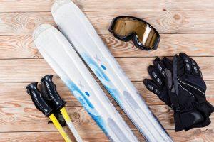 Come scegliere un paio di sci
