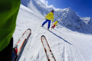 Dalla A alla Z: le migliori piste per imparare a sciare