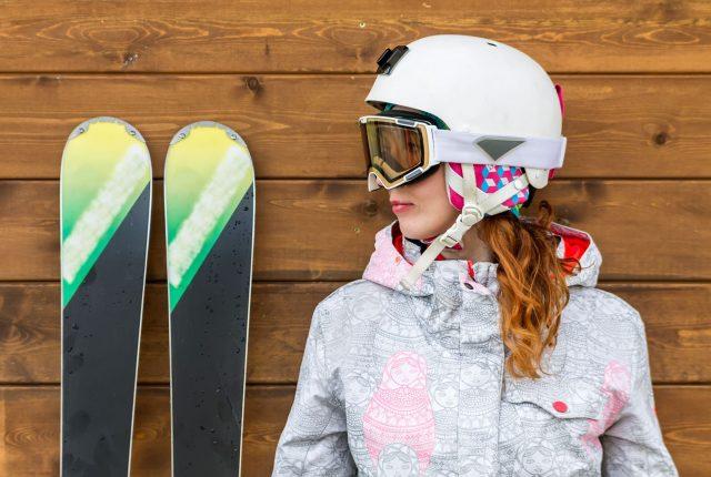 Come scegliere un casco da sci / snowboard?