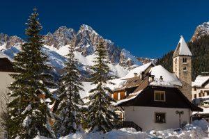 10 cose da fare a San Martino di Castrozza a Dicembre!