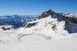 Il punto di vista dello sciatore su: Breuil Cervinia - Valtournenche