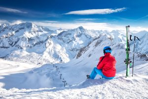 Dove sciare a novembre in Italia e dintorni
